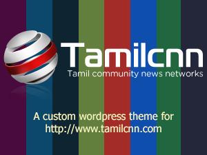 tamilcnn